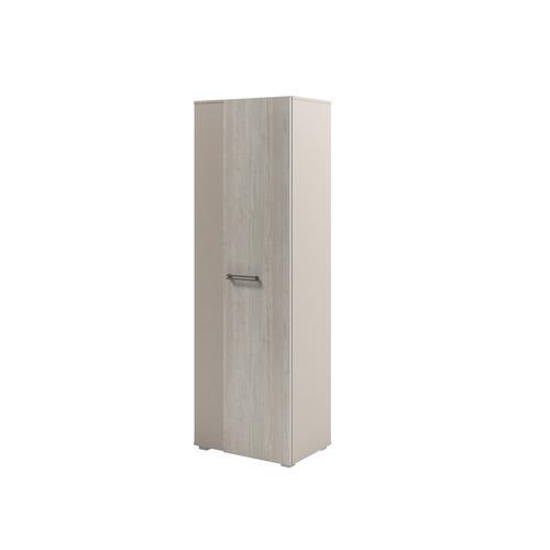 Шкаф для одежды ЭКСПРО Solution D-631 с планкой