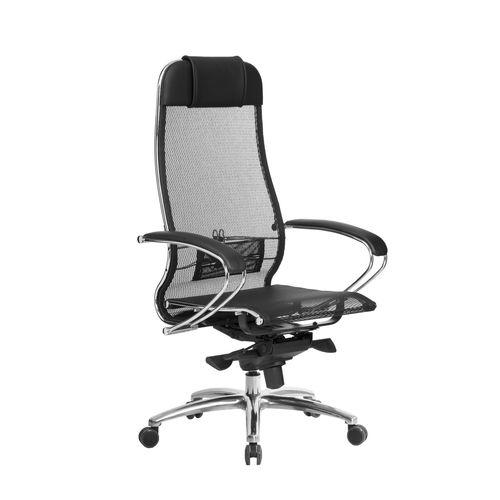 Компьютерное кресло МЕТТА Samurai S-1.04