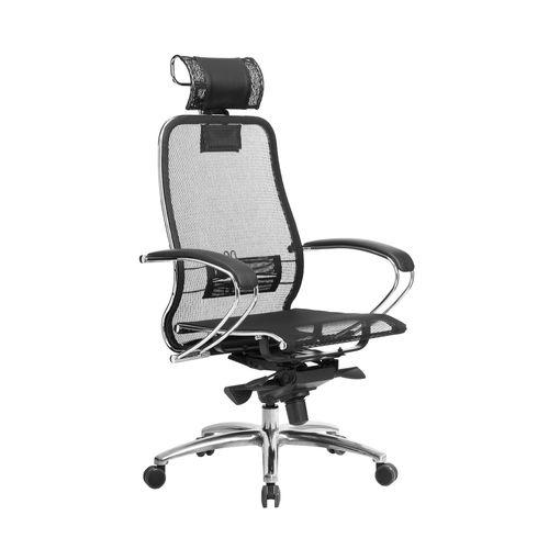 Компьютерное кресло МЕТТА Samurai S-2.04