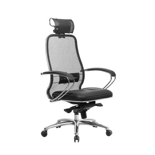 Компьютерное кресло МЕТТА Samurai SL-2.03
