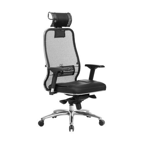 Компьютерное кресло МЕТТА Samurai SL-3.04