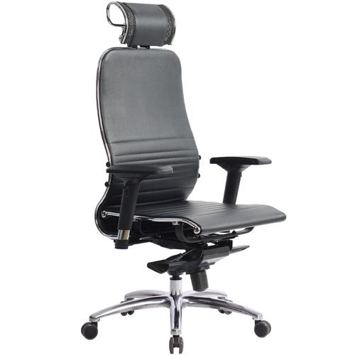 Компьютерное кресло МЕТТА Samurai K-3.03