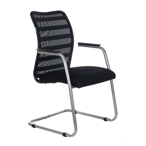 Кресло для посетителей офисное Бюрократ CH-599AV