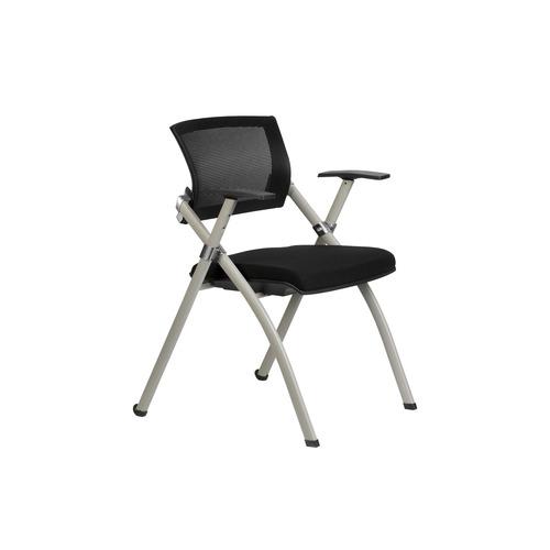 Кресло для посетителей офисное Рива RCH 462E