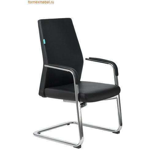 Кресло для посетителей офисное Бюрократ JONS-Low-V