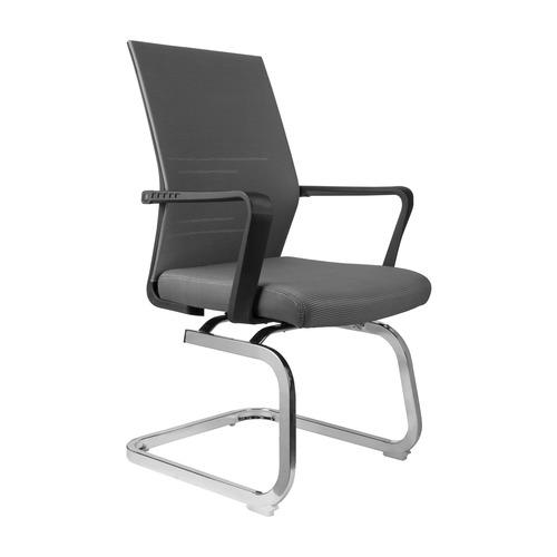 Кресло для посетителей офисное Рива G818