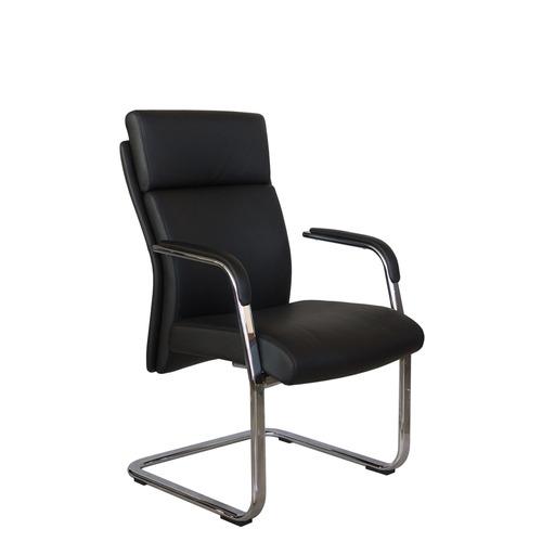 Кресло для посетителей офисное Рива C1511