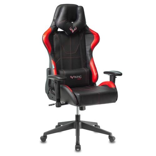Компьютерное игровое кресло Бюрократ Viking-5 AERO