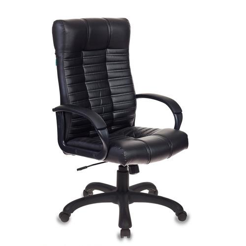 Кресло руководителя Бюрократ KB-10/Black