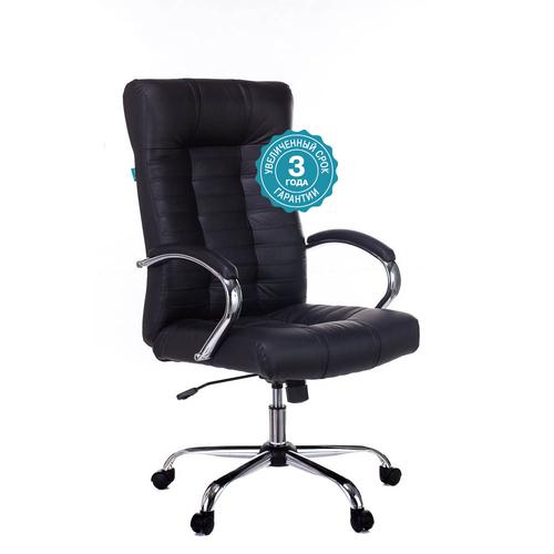 Кресло руководителя Бюрократ KB-10 SL