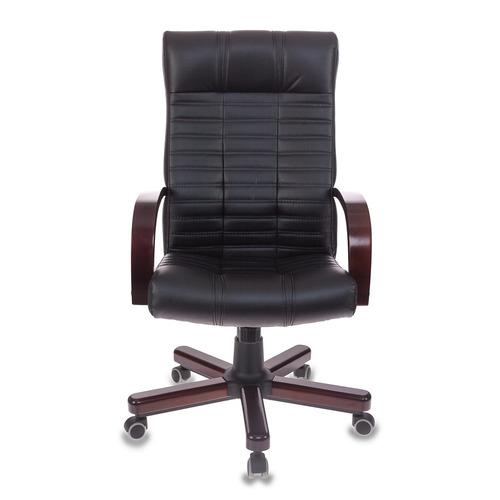Кресло руководителя KB-10 Walnut
