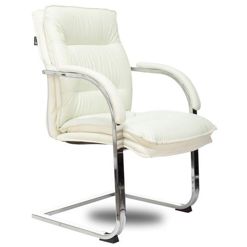 Кресло для посетителей офисное Бюрократ T-9927 Low-V/black