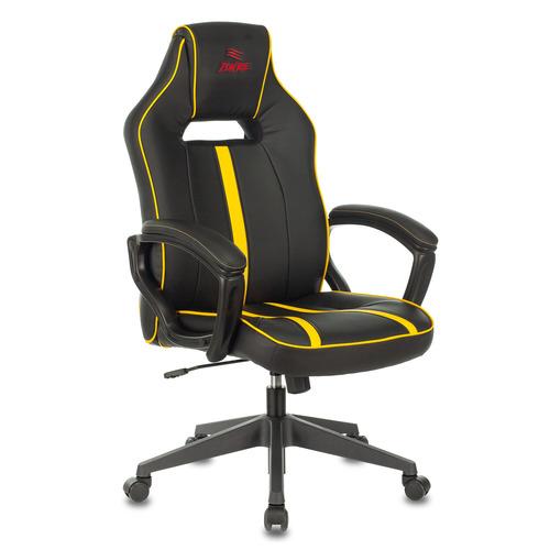 Компьютерное игровое кресло Бюрократ Viking ZOMBIE A3