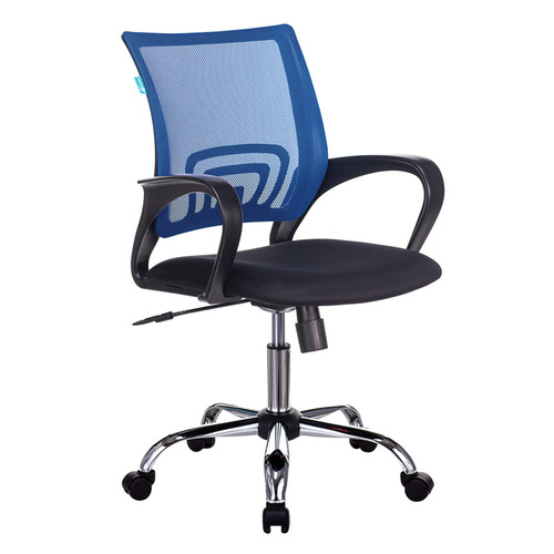 Компьютерное кресло Бюрократ CH-695N-SL