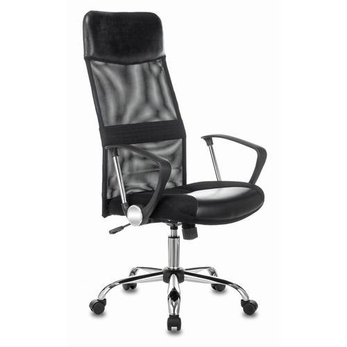 Кресло руководителя Бюрократ CH-600SL\LUX