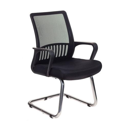 Кресло для посетителей офисное Бюрократ MC-209