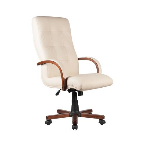 Кресло руководителя M 165 A бежевое