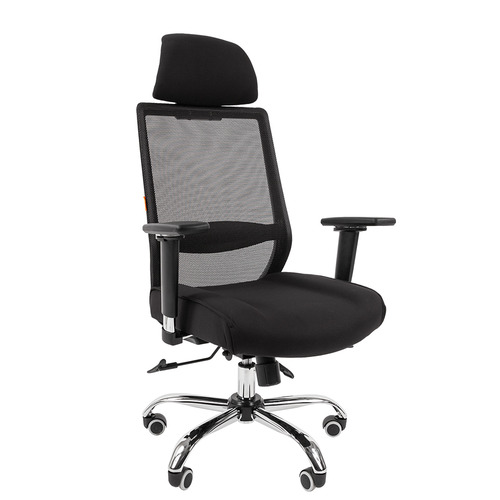 Компьютерное кресло Chairman СН-555Lux