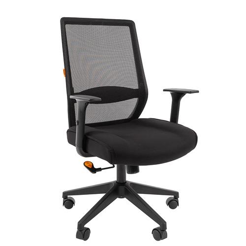 Компьютерное кресло Chairman CH-555LT