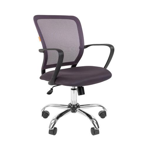 Компьютерное кресло Chairman CH-698 Chrome
