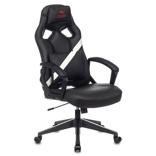 Компьютерное игровое кресло Бюрократ ZOMBIE DRIVER