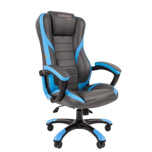 Компьютерное игровое кресло Chairman Game 22