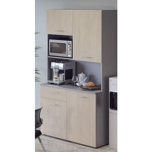 Офисная мини-кухня Рива FIT 01