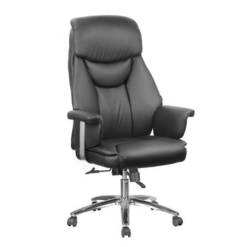 Кресло руководителя Рива RCH 9501 ( натур. кожа)