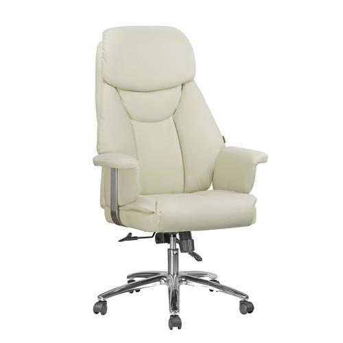 Кресло руководителя Рива RCH 9501 (экокожа)