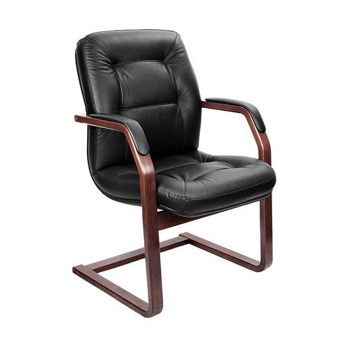 Кресло для посетителей офисное Виктория C