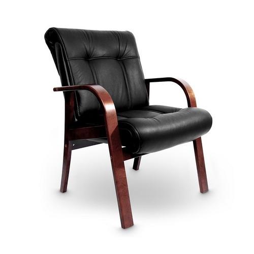 Кресло для посетителей офисное PARIS D
