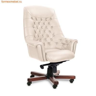 Кресло руководителя Zurich A бежевое (фото)