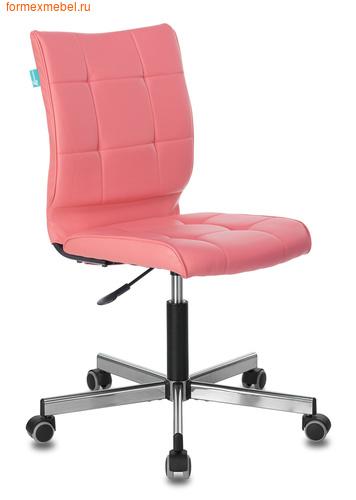 Компьютерное кресло Бюрократ CH-330M иск.кожа розовое (фото)