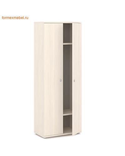 Шкаф для одежды ЭКСПРО V-721 дуб Кобург (фото)