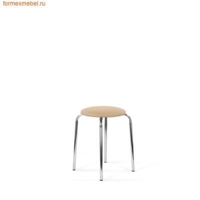 Табурет Табурет сиденье круглое, экокожа (фото)