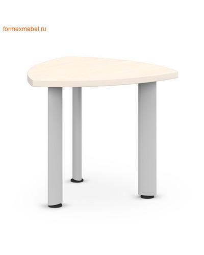Стол для совещаний ЭКСПРО Vasanta V-122  900 мм дуб кобург (фото)