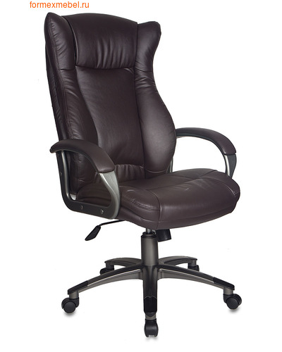 Компьютерное кресло Бюрократ CH-879AXSN Coffe (фото)