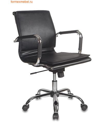 Компьютерное кресло Бюрократ СН-993 Low черное (фото)