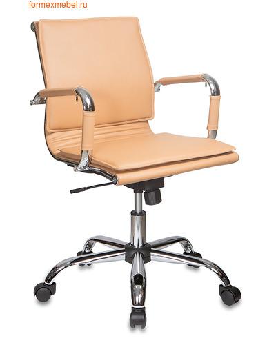 Компьютерное кресло Бюрократ СН-993 Low карамель (фото)