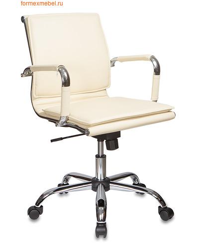 Компьютерное кресло Бюрократ СН-993 Low слоновая кость (фото)