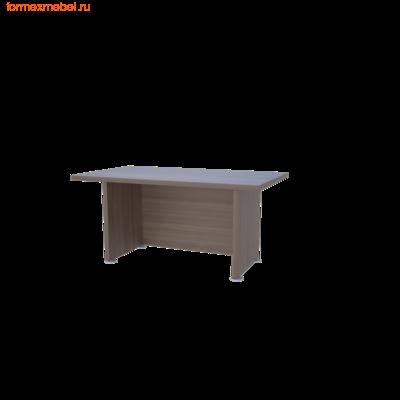 Стол руководителя Программа Т ПРИОРИТЕТ К-960 1600 мм гарбо (фото)