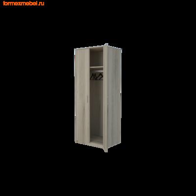 Шкаф для одежды Протех ПРИОРИТЕТ  К-988 кронберг (фото)