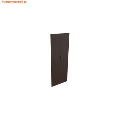 Комплект дверей ЛДСП Протех ПРИОРИТЕТ К-978 дуб венге (фото)