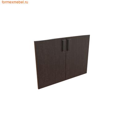 Комплект дверей ЛДСП Протех ПРИОРИТЕТ К-976 дуб венге (фото)