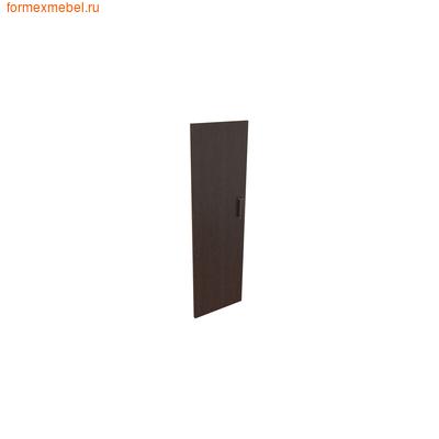 Дверь ЛДСП Протех ПРИОРИТЕТ К-974 дуб венге (фото)