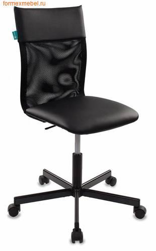 Компьютерное кресло Бюрократ CH-1399 черное (фото)
