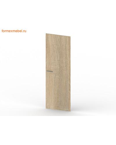 Дверь ЛДСП ЭКСПРО ИННОВАЦИЯ  I-031  Дверь высокая дуб сонома (фото)