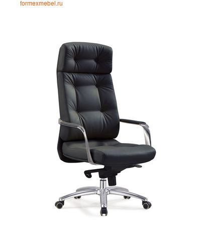 Кресло руководителя Бюрократ DAO черный (фото)