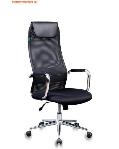 Компьютерное кресло Бюрократ KB-9N черный (фото)