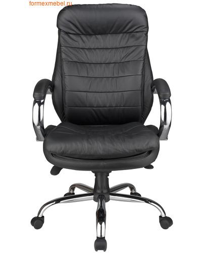 Кресло руководителя Бюрократ T-9950AXSN черное (фото)
